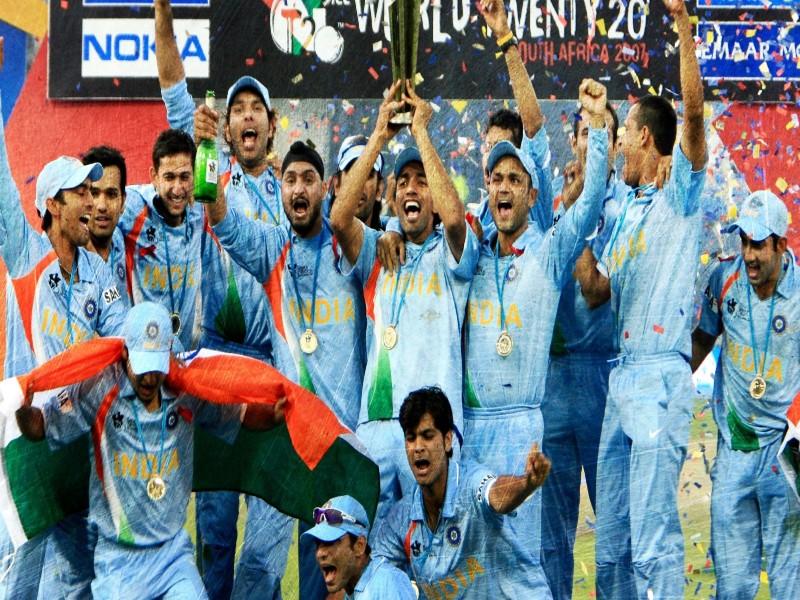 टीम इंडिया की T20 World Cup जीत पर जल्द आएगी फिल्म, नाम होगा 'हक से इंडिया'