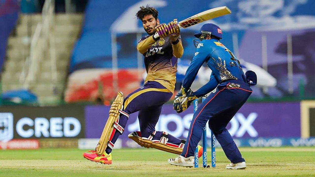 IPL 2021: कभी वेंकटेश अय्यर को मप्र के रणजी ट्राफी के संभावितों में भी नहीं मिली थी जगह, अब आइपीएल के हीरो