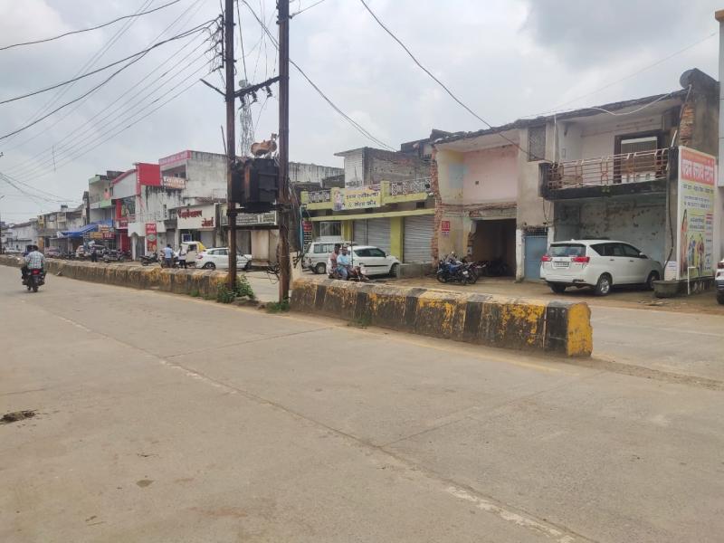Raigarh News:  कांग्रेस एल्डरमैन व्यवसायी दंपती की हत्या के विरोध लैलूंगा बंद