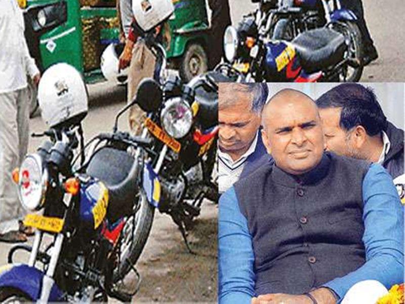 Bike Bot Scam Case: बाइक बोट स्कैम के आरोपित संजय भाटी पर इंदौर में भी केस दर्ज