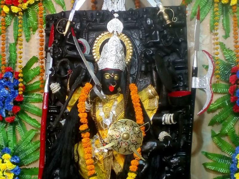 Durga Ashtami 2020: हजार साल पुराना है विरासिनी माता मंदिर, अष्टमी पर अठवाईं की पूजा