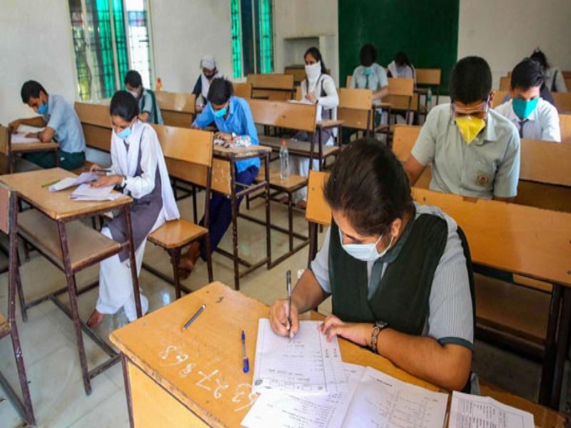 Indore School Reopening: 90 फीसदी पालक बच्चों को स्कूल भेजने के लिए तैयार नहीं