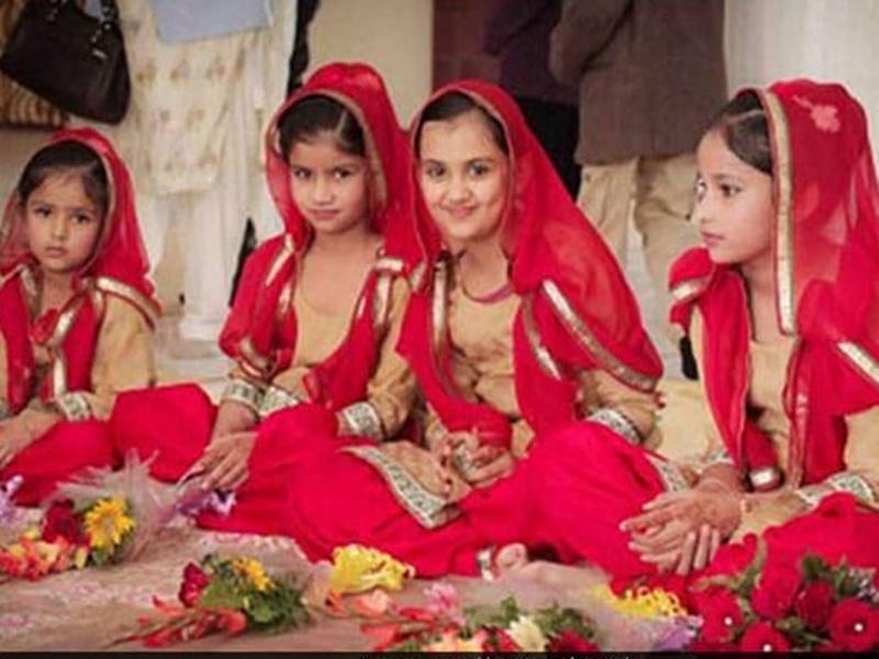 Navratri Kanya Pujan 2020: कन्या पूजन में कन्याओं को दें ये गिफ्ट, देवी मां होंगी खुश