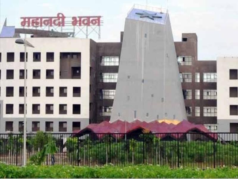 Chhattisgarh: महीने में दूसरी बार कर्ज की कतार में सरकार, केंद्र से अब तक नहीं मिली जीएसटी क्षतिपूर्ति की राशि