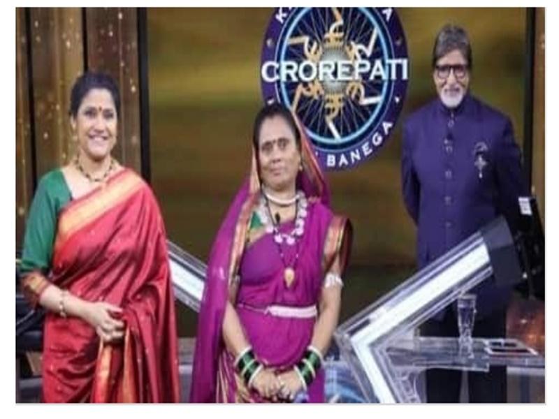 KBC- 12: कौन बनेगा करोड़पति के मंच पर फूलबासन और रेणुका ने मिलकर जीती इतनी बड़ी राशि