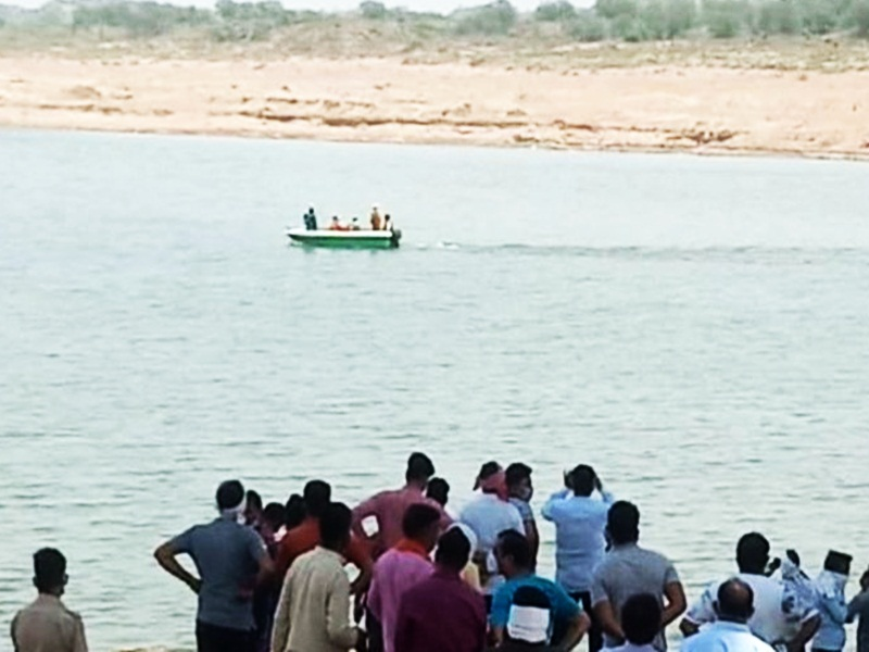 Vidisha News: मोबाइल में वीडियो बनाकर बोला, आत्महत्या कर रहा हूं, 2 दिन बाद नदी में मिला शव