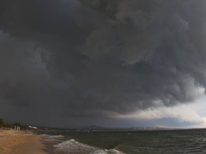 Weather Alert : बंगाल की खाड़ी में सिस्टम सक्रिय, अगले 24 घंटों में इन राज्यों में भारी बारिश की आशंका