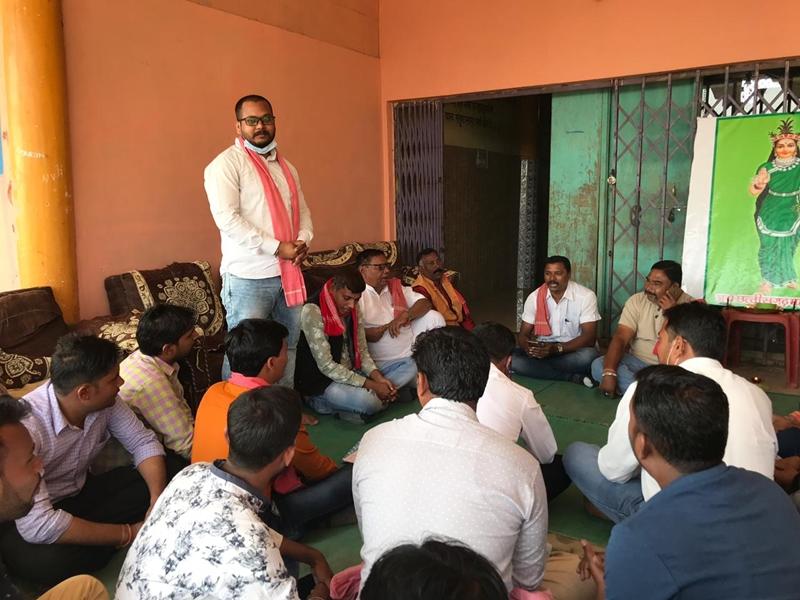 Chhattishgarh News: छत्तीसगढ़ महतारी की करेंगे प्रतिमा स्थापित, लोक कला और धरोहरों को सहेजने चलाएंगे अभियान