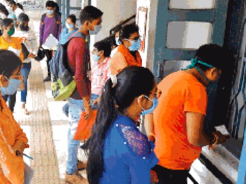 Madhya Pradesh News : स्नातक द्वितीय व तृतीय वर्ष की कक्षाओं में प्रवेश के लिए कल तक का मौका