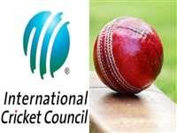 ICC के नए नियम की वजह से पाक बल्लेबाज के नाम हमेशा के लिए दर्ज हो गया यह वर्ल्ड रिकॉर्ड