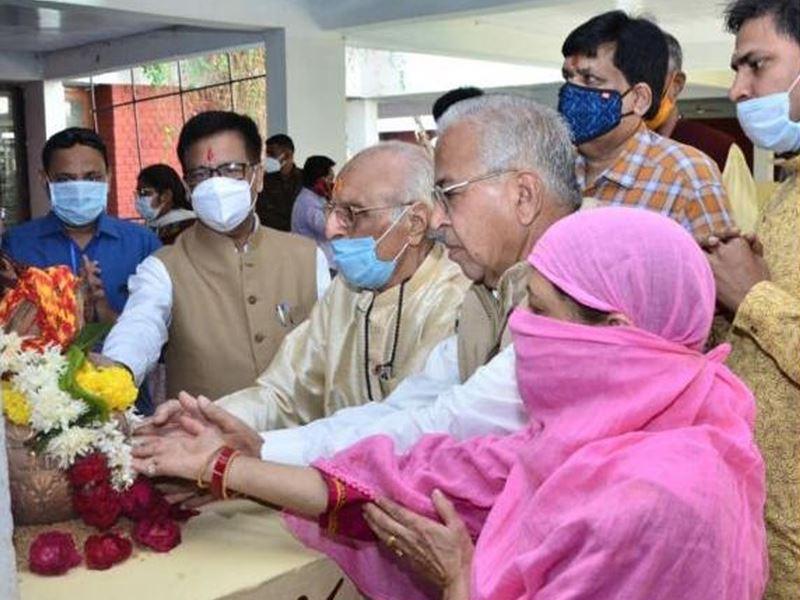Kalidas Festival 2020: उज्जैन में दीपशिखा के मंचन से होगा कालिदास समारोह का शुभारंभ