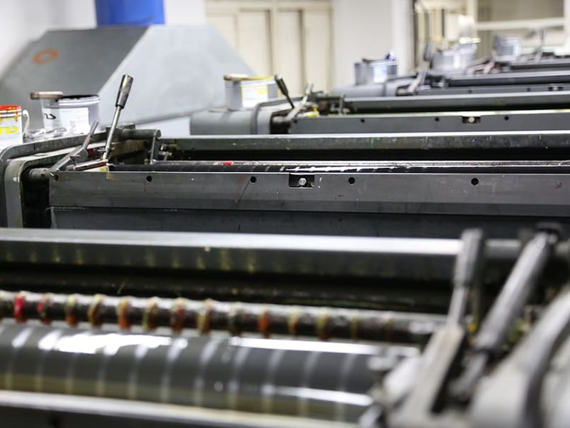 Bilaspur News: सीमित संख्या में मेहमान व डिजीटल कार्ड के जोर ने गिराया प्रिंटिंग प्रेस का कारोबार, जानें कितने की आई गिरावट