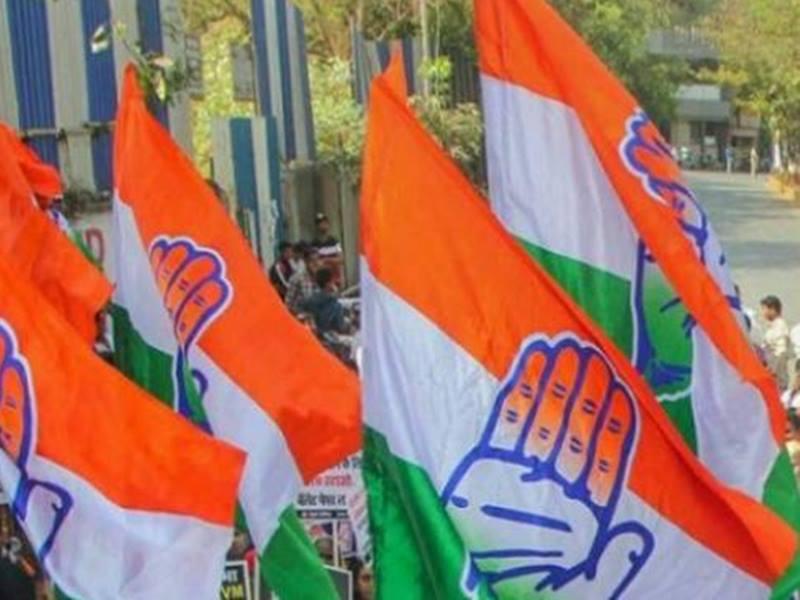 महाराष्ट्र कांग्रेस का दावा, केंद्र सरकार ने दिया था डिटेंशन सेंटर बनाने का आदेश