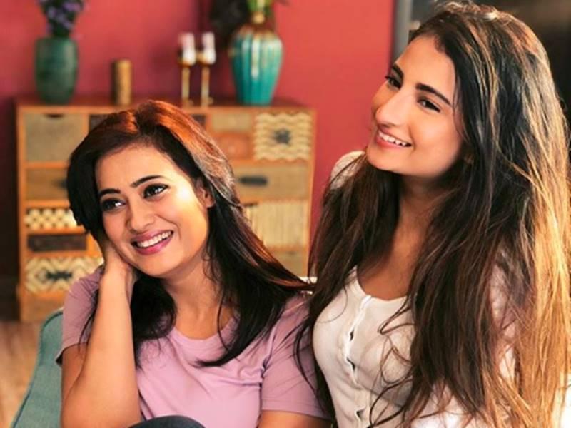 Shweta Tiwari की बेटी को देना है Amitabh Bachchan और Shah Rukh khan के अंदाज में इंटरव्यू