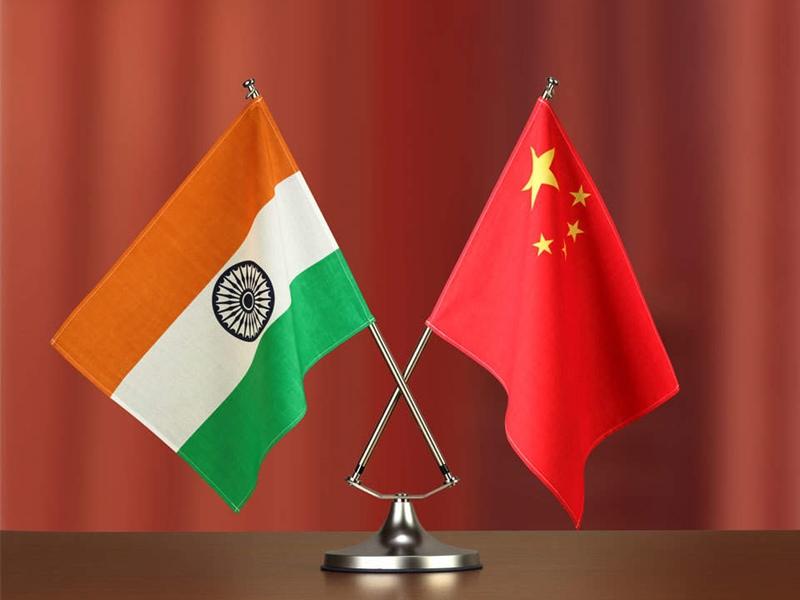 चीन की नजरों में खटकता भारत: विजय क्रांति