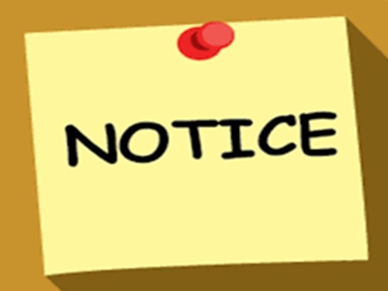 उपकिराएदारी पर निगम सख्त संजय काम्प्लेक्स के 94 दुकानदारों को थमाया नोटिस