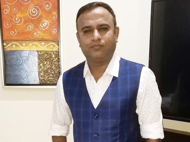 Somani Kidnapping Case : फेसबुक पर बधाई देकर फंसे भाजपा नेता, पुलिस ने भेजा नोटिस