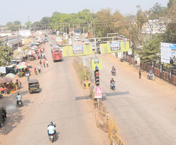 Chhatisgarh Weather News: होने लगा गर्मी का अहसास, दिन में तापमान 30 डिग्री के करीब