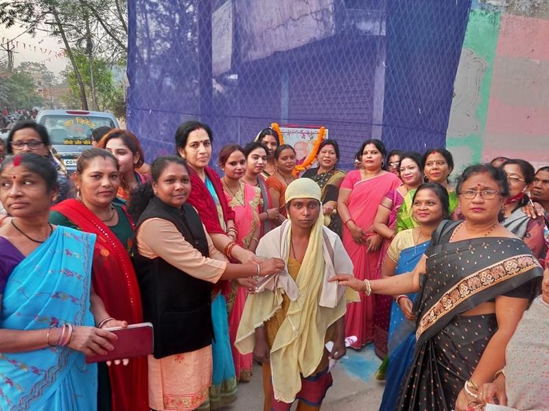 Bilaspur News: छत्तीसगढ़ की स्थापना में लखीराम का बड़ा योगदान