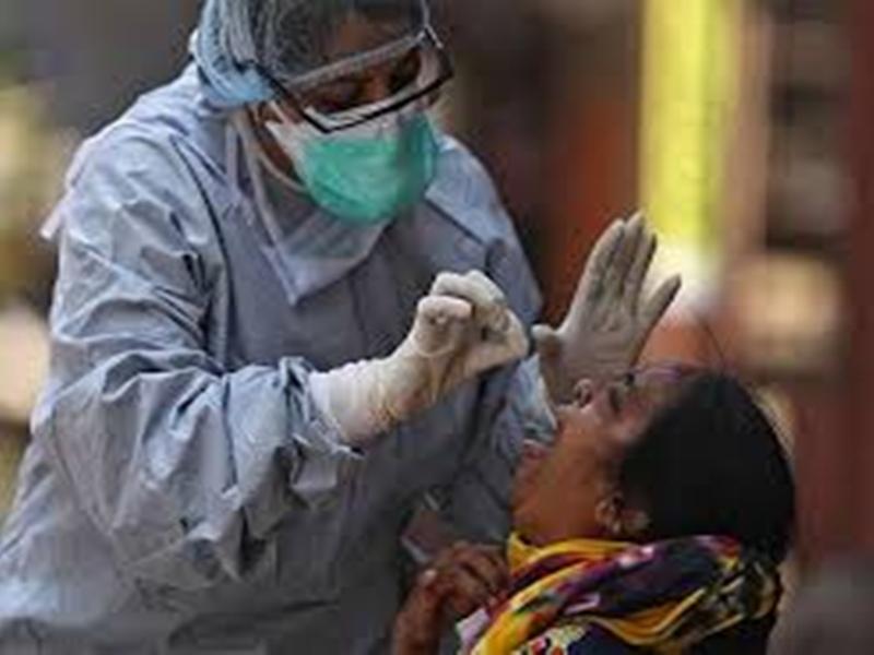 मध्य प्रदेश में कोरोना के 252 नए मरीज मिले, संक्रमण दर एक फीसद