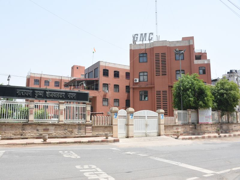 Gwalior Municipal Corporation News: तीन माह से नामांतरण बंद, ढाई हजार से ज्यादा प्रकरण लंबित