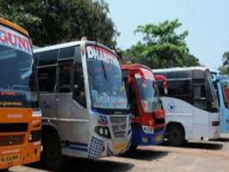 Bus Strike in MP : 24 घंटे के लिए थम जाएंगे बसों के पहिए, यात्रियों को होगी परेशानी