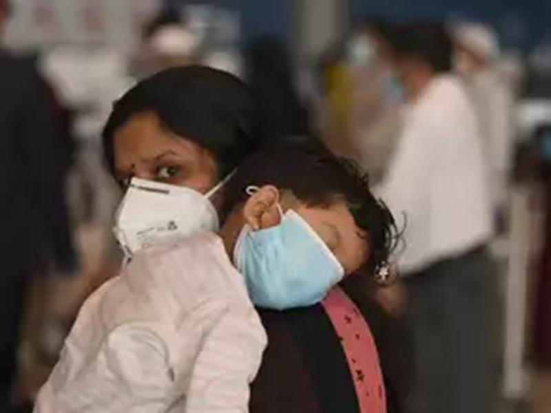 Coronavirus News Updates: बीते 24 घंटों में देश में कोरोना के 16,738 नए केस, महाराष्ट्र की हालात बिगड़े