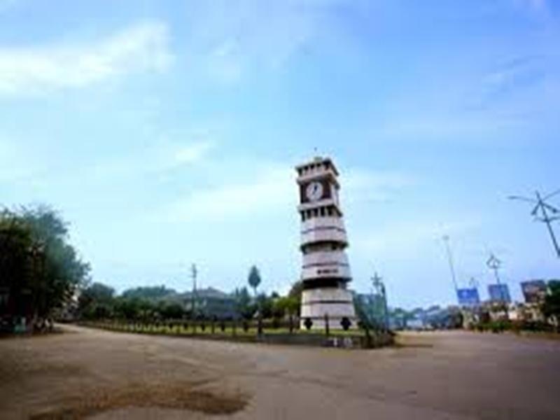 Corona virus effect in Chhattisgarh : सीएस ने दिए प्रतिबंध का उल्लंघन करने वालों पर कड़ी कार्रवाई के निर्देश