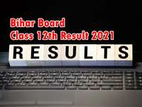 Toppers list Bihar Board Class 12th Result 2021: बिहार बोर्ड 12वीं टॉपर्स लिस्ट, तीनों संकाय में लड़कियों ने किया टॉप, मधु भारती को 500 में से 463 अंक