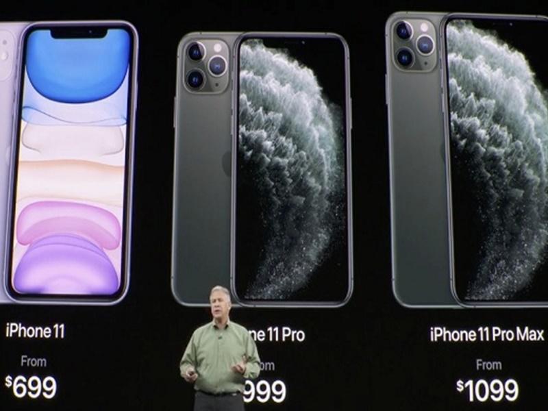 होली के मौके पर सस्ते में लीजिए iphone 11, 13 हजार रुपये तक की छूट