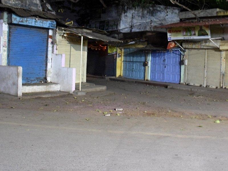 Stock Shortage Raipur: स्टाक की किल्लत बरकरार, थोक बाजार रात में खोले जाने के पक्ष में नहीं कारोबारी
