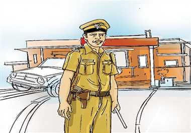 रेलवे पटरियों के पास मिले दो दोस्तों के शव, पुलिस को आत्महत्या तो परिजनों को हत्या की आशंका
