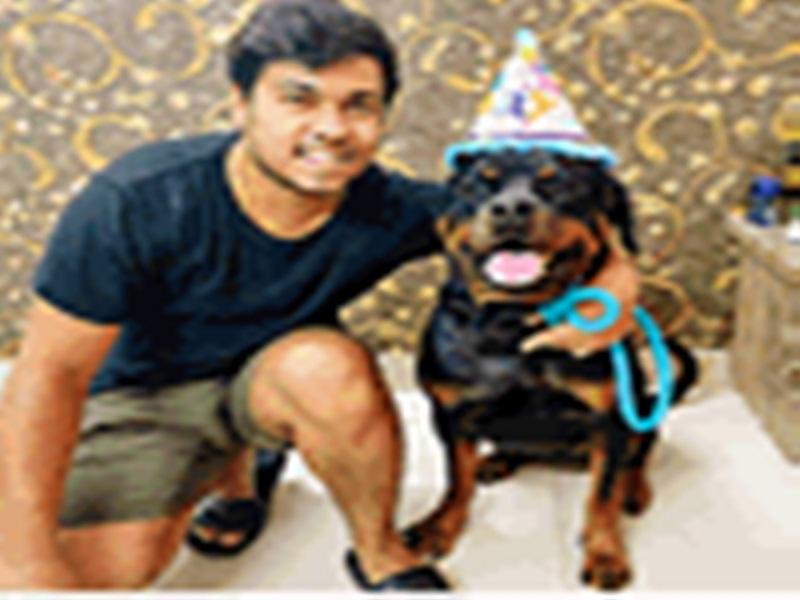 Gwalior Meneka Gandhi audio Viral News: ग्वालियर के कुत्ते के गलत इलाज पर पशु चिकित्सक पर भड़कीं मेनका गांधी,कहे-अपशब्द, आडियो वायरल