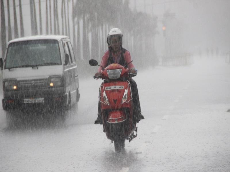MP Weather Update: मानसून ने फिर पकड़ी रफ्तार... भोपाल, इंदौर समेत कई जिलों में झमाझम बारिश के आसार