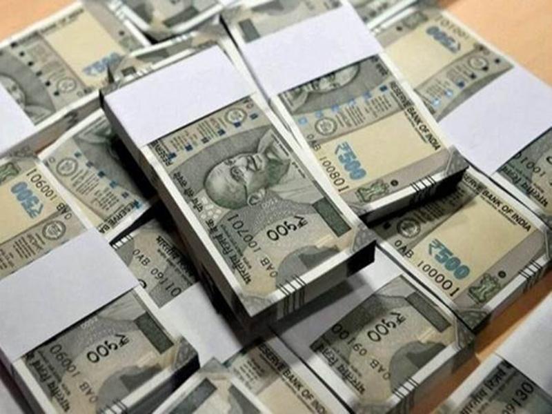 Income Tax Raid: आयकर विभाग को छापेमारी में मिला 100 करोड़ रुपये का हवाला लेनदेन