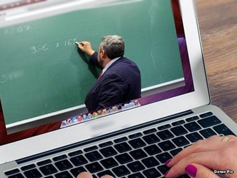 Online Classes Indore: आनलाइन कक्षाओं में भी 75 फीसद उपस्थिति पूरी करने पर ही परीक्षा दे पाएंगे विद्यार्थी