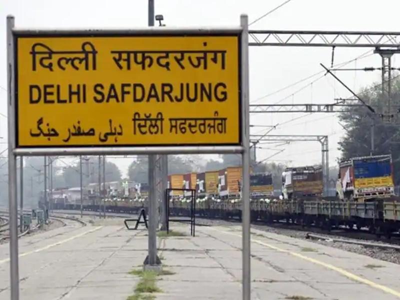 President Ram Nath Kovind Train Journey: ट्रेन में सवार होकर अपने गांव जा रहे राष्ट्रपति, 15 साल बाद कोई राष्ट्रपति कर रहा रेल यात्रा