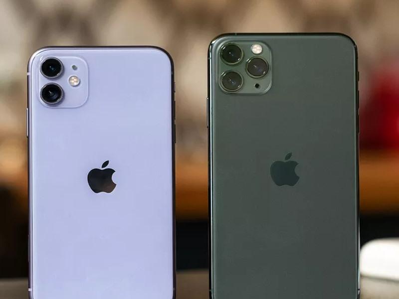 Iphone 11 manufacturing in India: iPhone 11 की कीमतें 22% हो सकती हैं कम, कंपनी ने उठाया है ये बड़ा कदम, पढ़ें डिटेल्स
