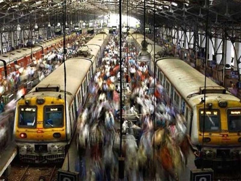 Unlock 4.0 Guidelines : 1 सितबंर से मुंबई में शुरू हो सकती है लोकल ट्रेन
