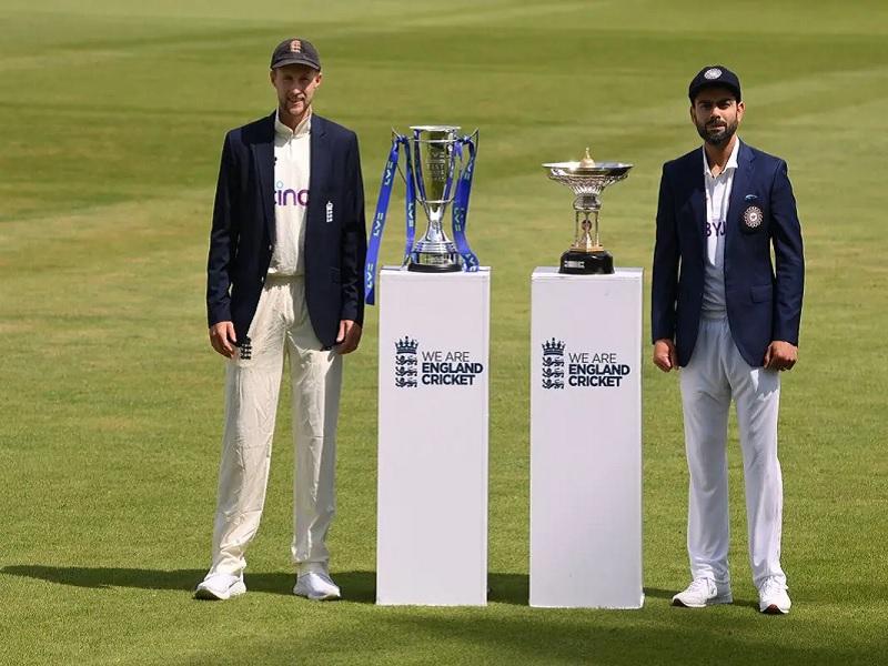 IND vs ENG, 3rd Test Live:  भारत ने जीता टॉस, पहले बल्लेबाजी का लिया फैसला