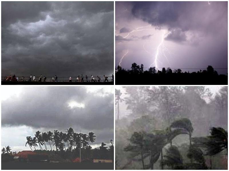 Madhya Pradesh Weather Update: मध्य प्रदेश में 28 सितंबर से मानसून की विदाई, छह जिले रह गए प्यासे
