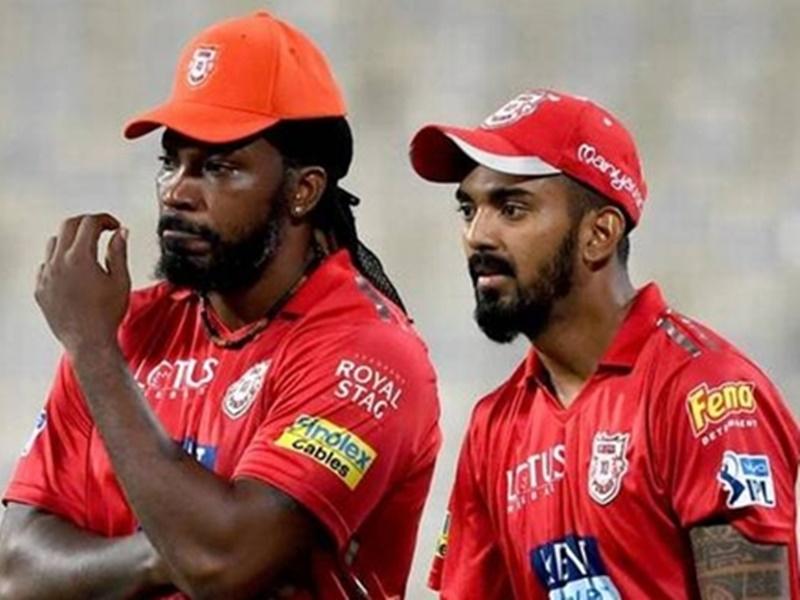 IPL 2020: क्रिस गेल के खेलने को लेकर KXIP के कप्तान केएल राहुल ने दिया अपडेट