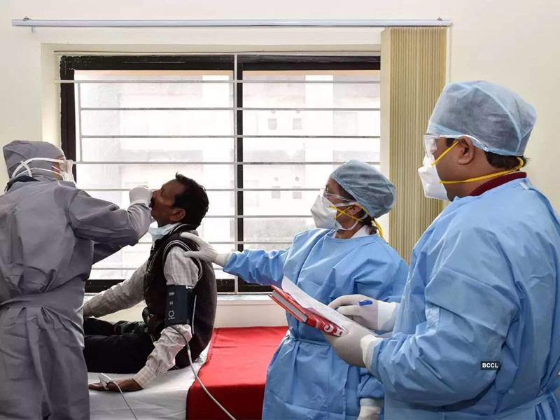 Coronavirus : कोरोना मरीज के इलाज में निजी अस्पताल को अनुमति लेने का बंधन समाप्त