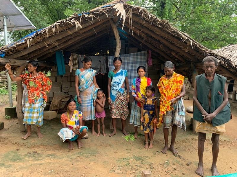 Chhattisgarh: तीन साल से जेल में बंद 120 ग्रामीणों के मामले में डीजीपी ने दिए यह निर्देश