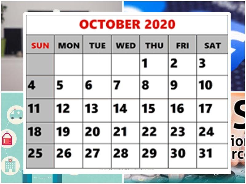 1 October 2020 से बदल गए ये 7 नियम, सस्ते हो सकते हैं लोन