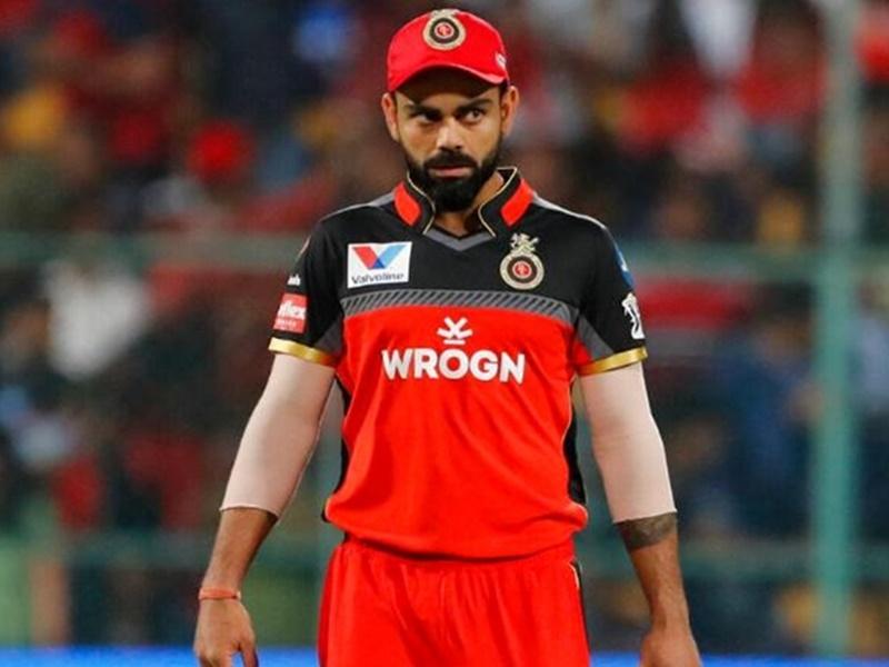 IPL 2020: Virat Kohli को दोहरा झटका, हार के बाद लगा लाखों रुपए का जुर्माना, जानिए पूरा मामला