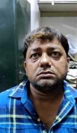 ठगी का आरोपित कोलकाता से गिरफ्तार