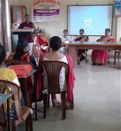 शिक्षा को तकनीकी एवं रोजगार से जोड़ने का एक सफल प्रयास है : प्रो. चंदा रत्नाकर