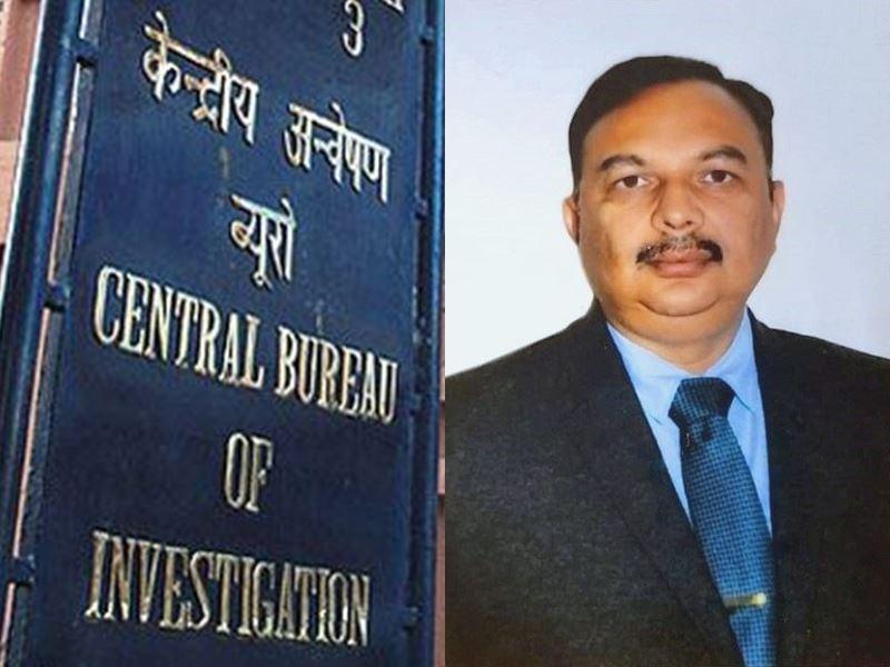 MP Crime News: सीबीआइ ने एम्स भोपाल के डिप्टी डायरेक्टर धीरेंद्र प्रताप सिंह को रिश्वत लेते हुए पकड़ा