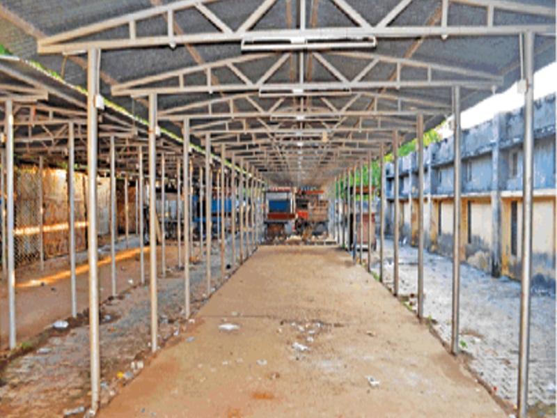 Gwalior hawker zones News: कैसे पूरी होगी सीएम की मंशा, यहां ठेले सड़कों पर और सभी हाकर जोन खाली